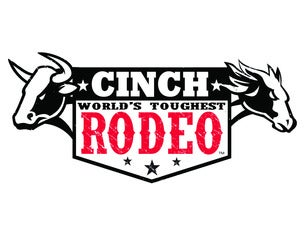 World's Toughest Rodeo