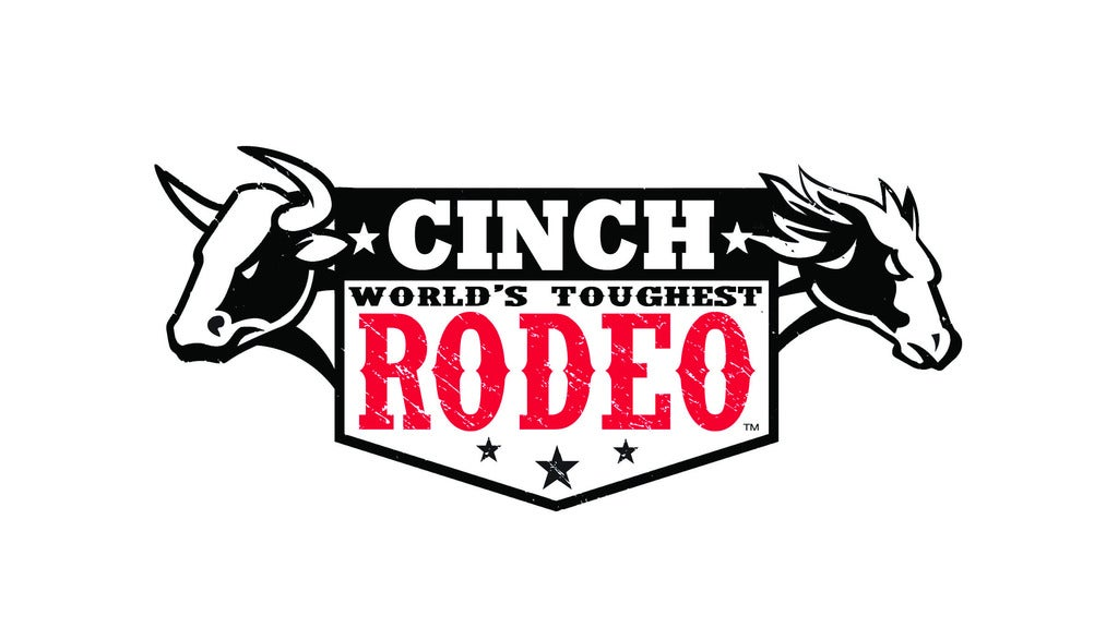 Hotels near World's Toughest Rodeo Events