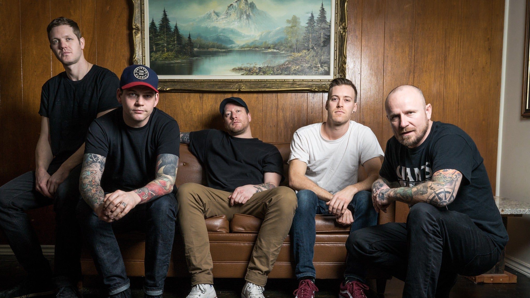 Comeback Kid at Trixie's Entertainment Complex
