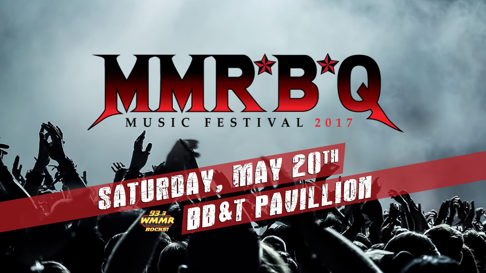image for event MMR*B*Q 2018