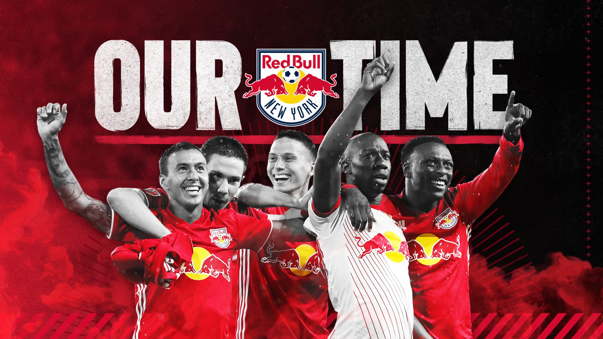 New York Red Bulls Conference Championship at Red Bull Arena