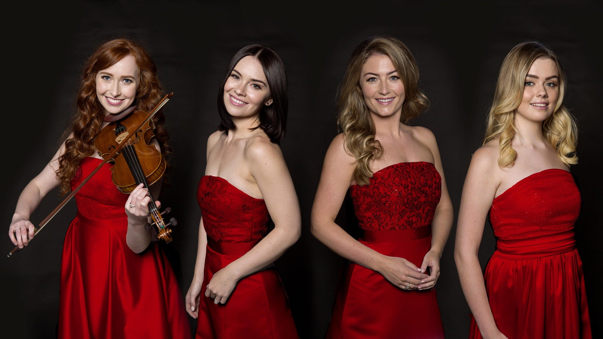 Celtic Woman: The Best Of Christmas Tour
