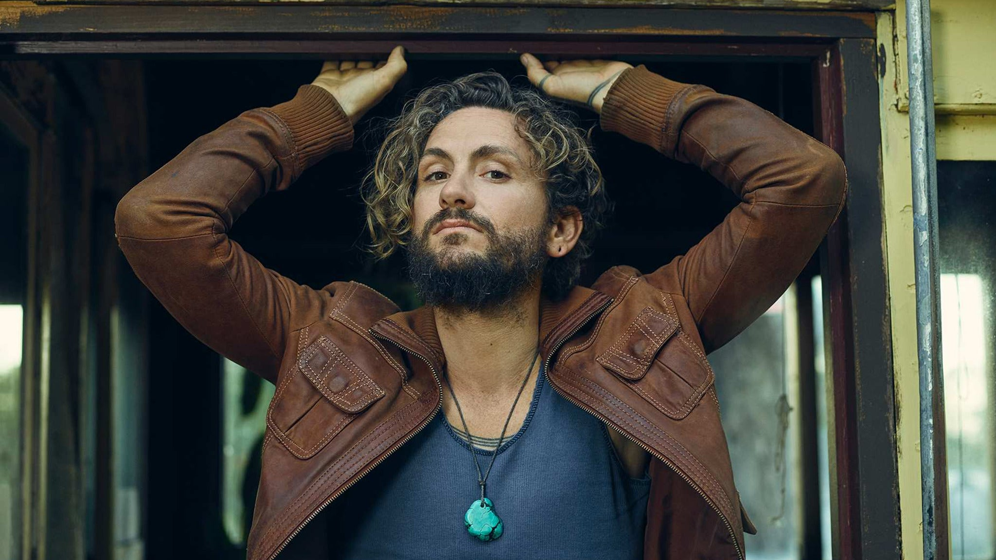 Image used with permission from Ticketmaster | An Evening With John Butler tickets