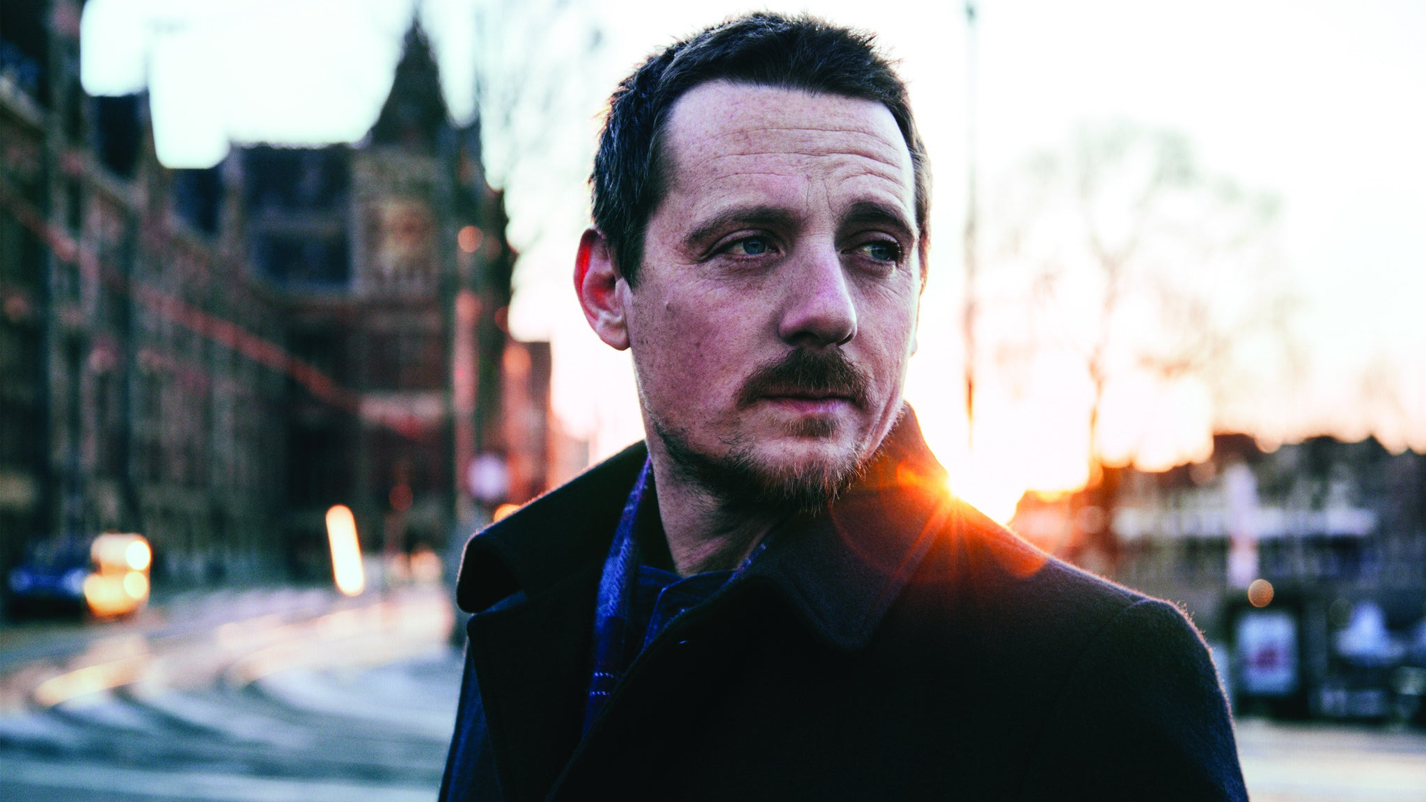 WXPN Welcomes Sturgill Simpson-A Sailor's Guide to Earth