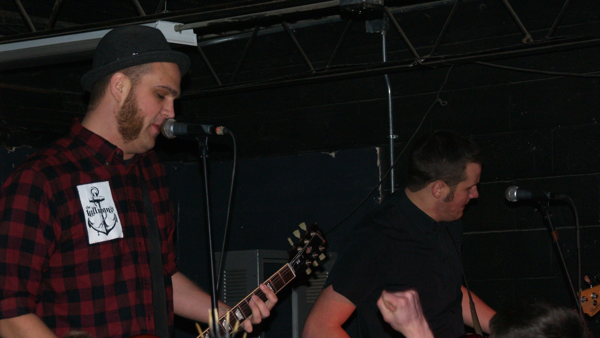Flatfoot 56 at Middle East