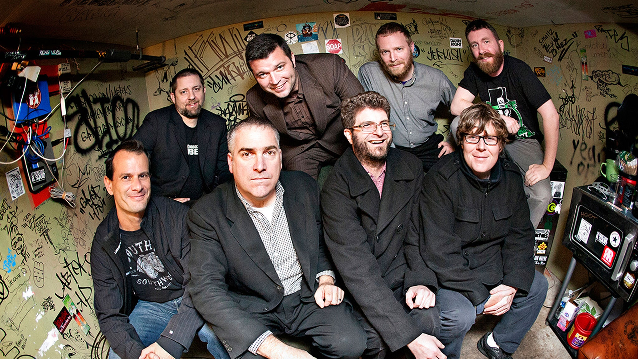 Pietasters w/ Big D and the Kids Table at 9:30 Club