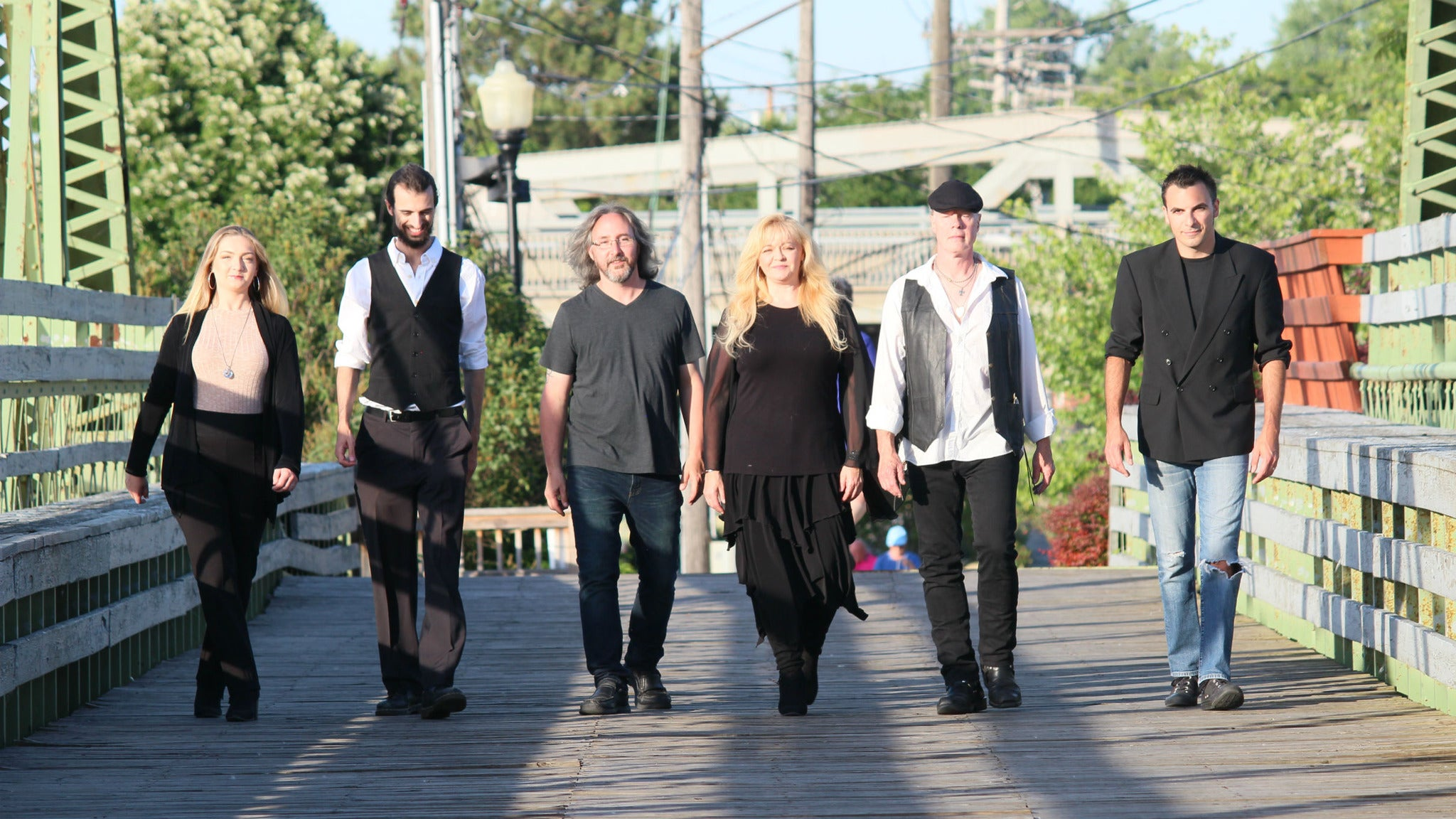 Rumourz - The Fleetwood Mac Experience