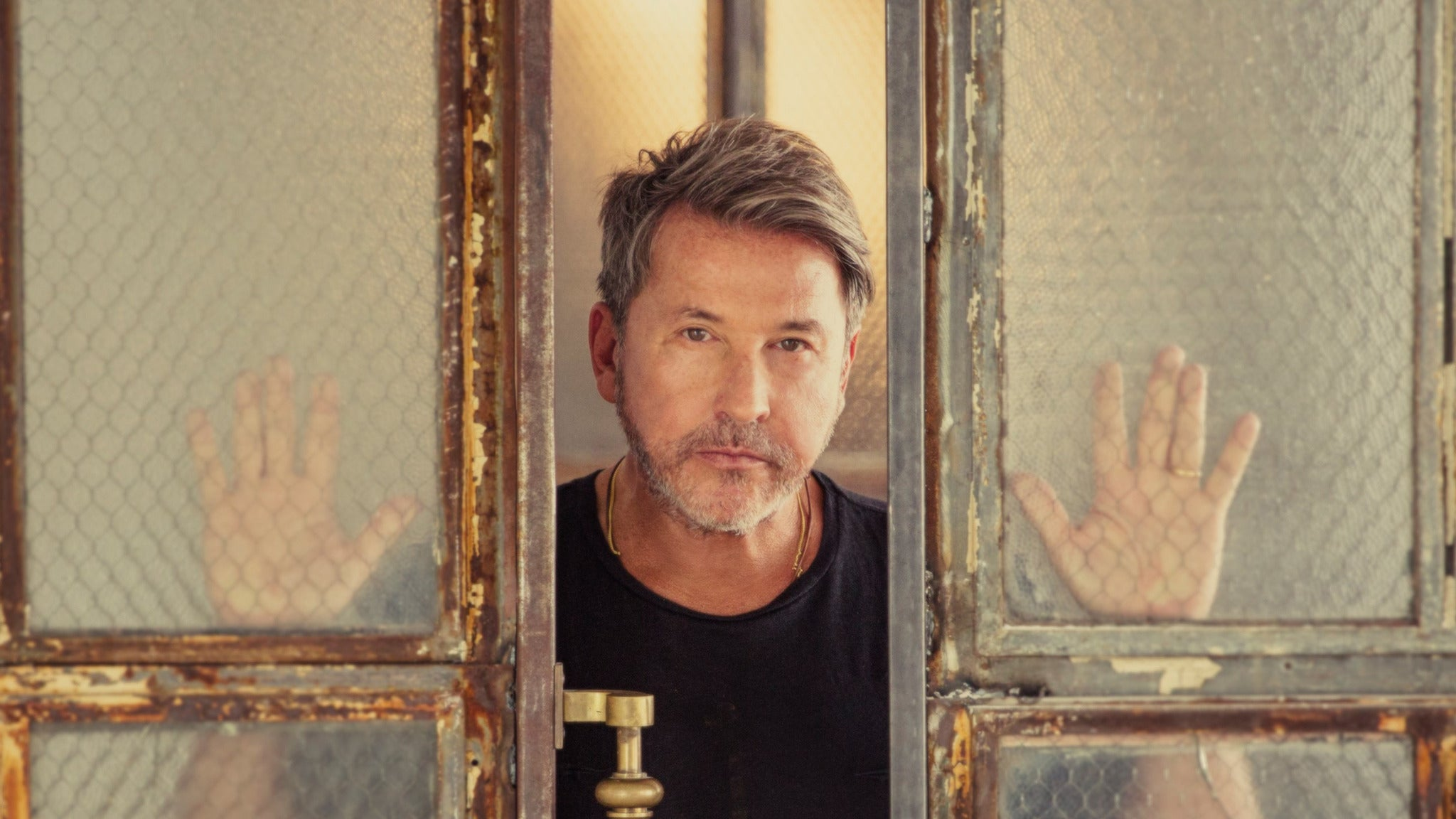 Ricardo Montaner at City National Civic