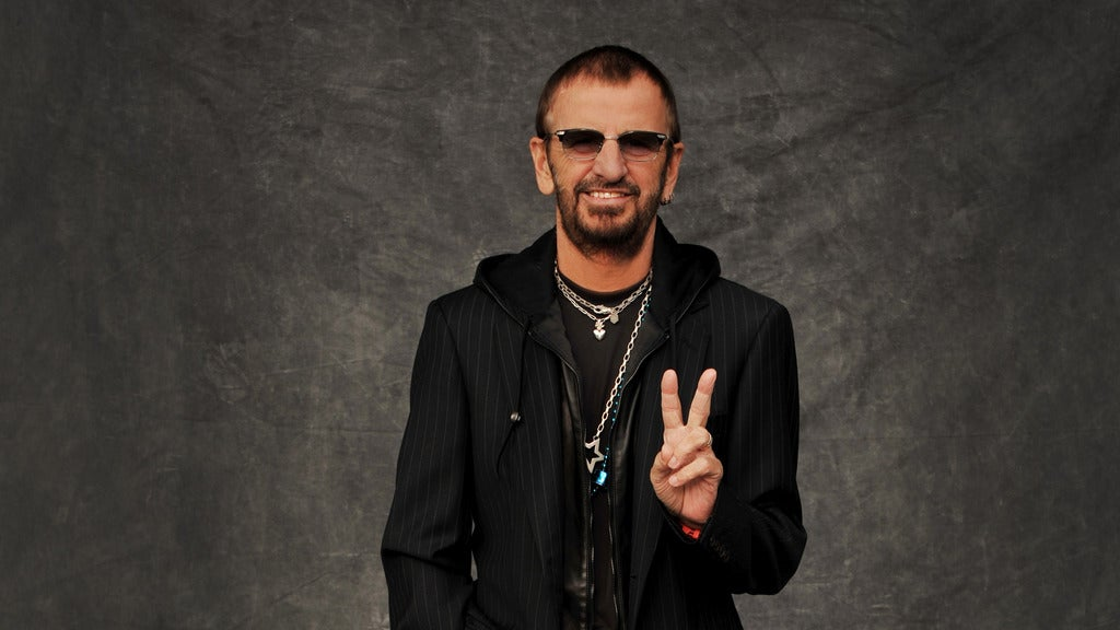 Hotels near Ringo Starr Events