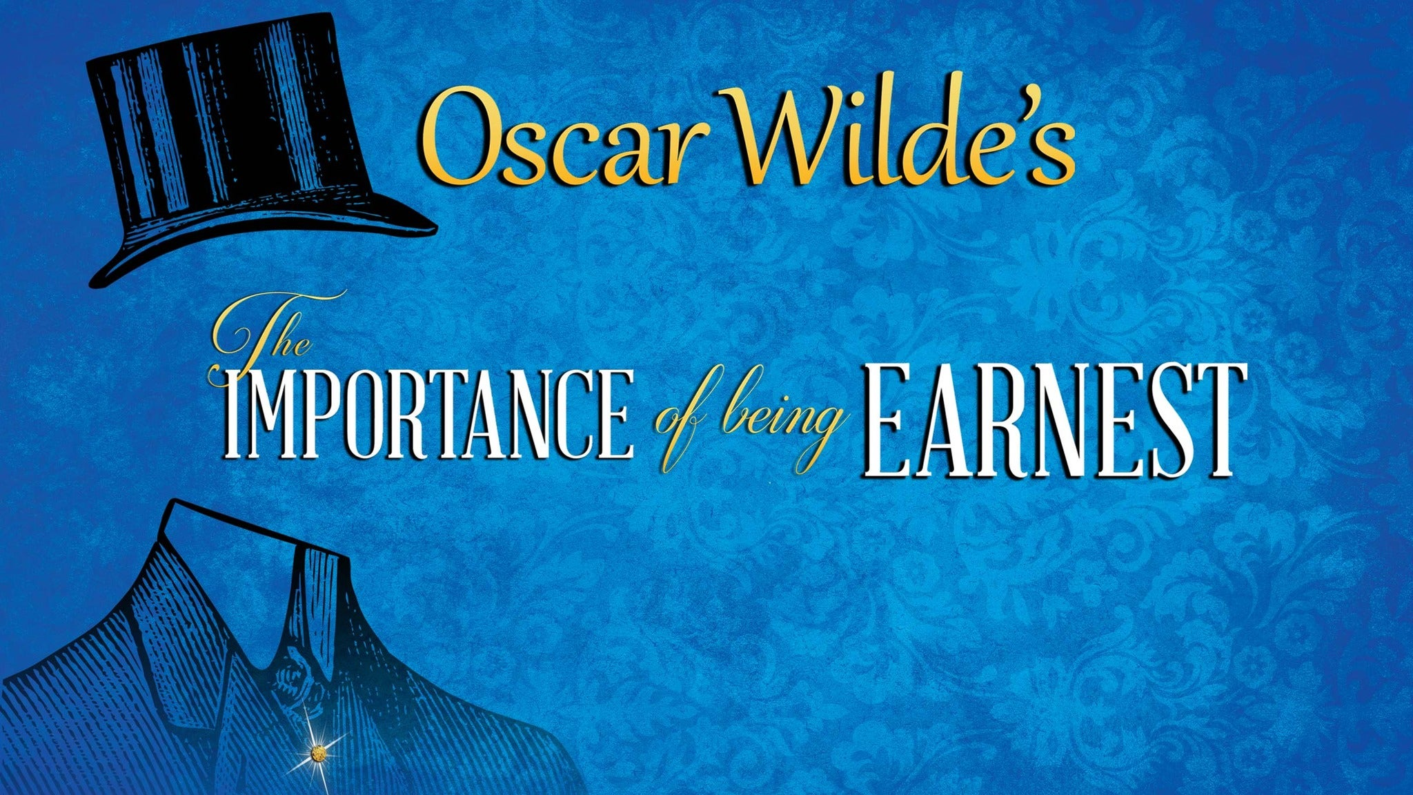 Walnut Street Theatre's The Importance of Being Earnest