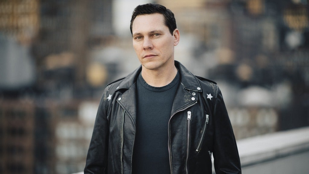 Hotels near Tiësto Events