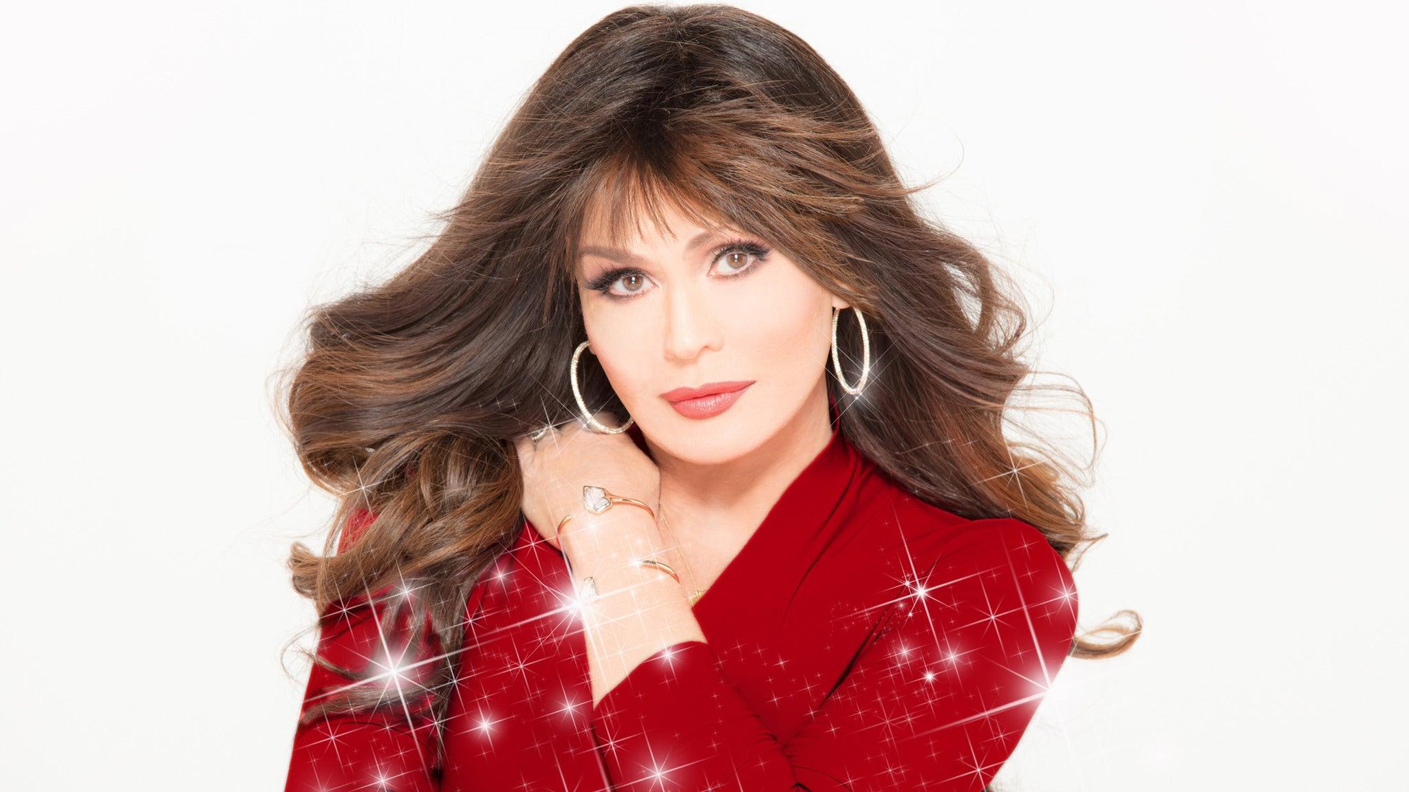 Marie Osmond A Symphonic Christmas