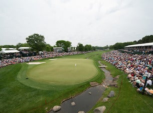 Wells Fargo Championship - Good Any One Day Ticket