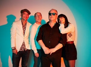 Galvanize Fest: Pixies, 2020-08-27, Glasgow