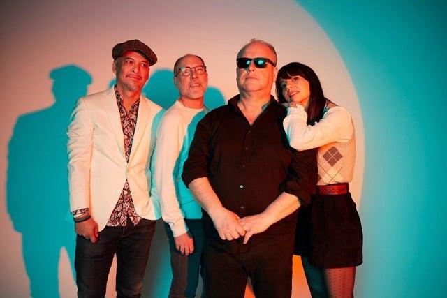 Galvanize Fest: Pixies