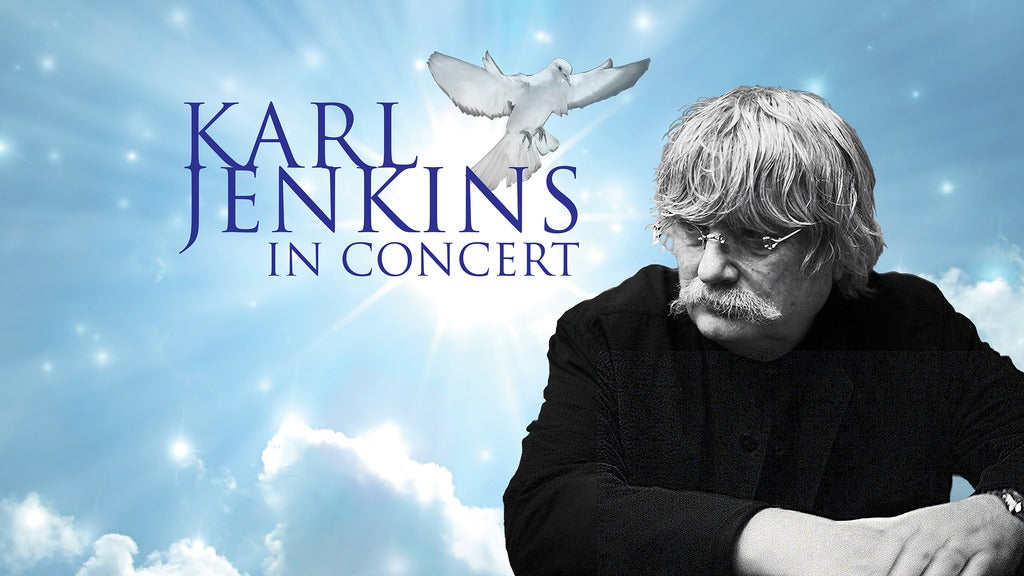 Hotels near Karl Jenkins Events