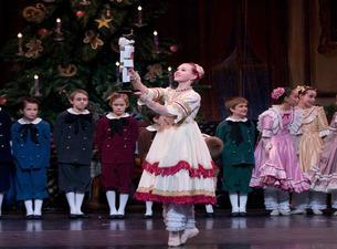 The Nutcracker - Presented by Ballet Etudes
