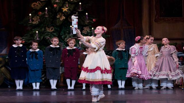 The Nutcracker Ballet 4