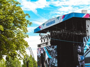 Wireless 2021 - Saturday Day Ticket, 2021-07-03, London