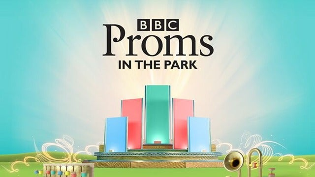Bbc Proms In The Park tickets (Copyright © Ticketmaster)