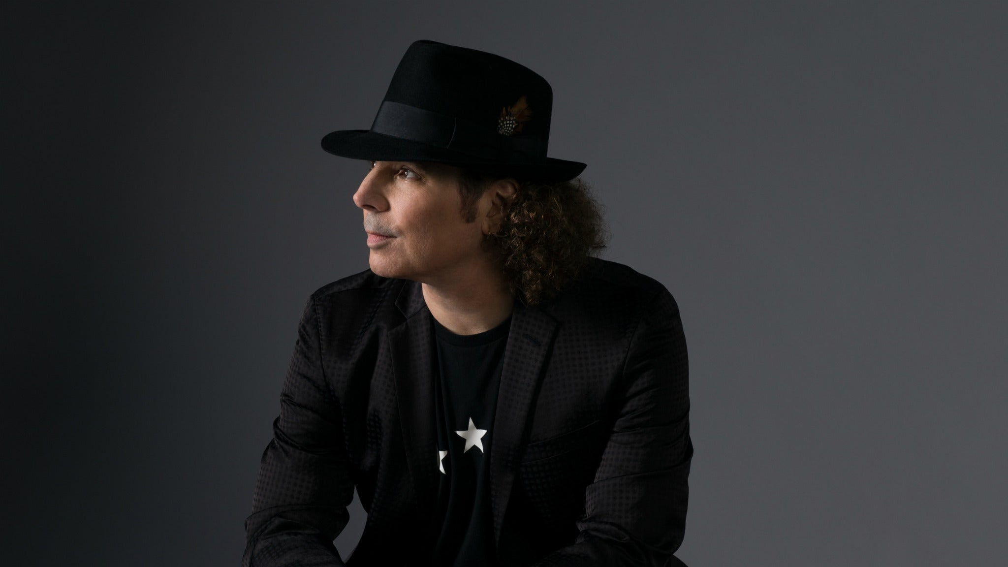 Boney James at Baton Rouge River Center Theater