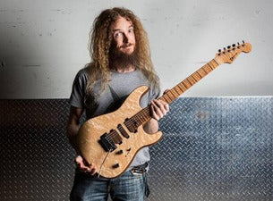 Guthrie Govan with The Yiorgos Fakanas Group, 2021-10-11, Вервье