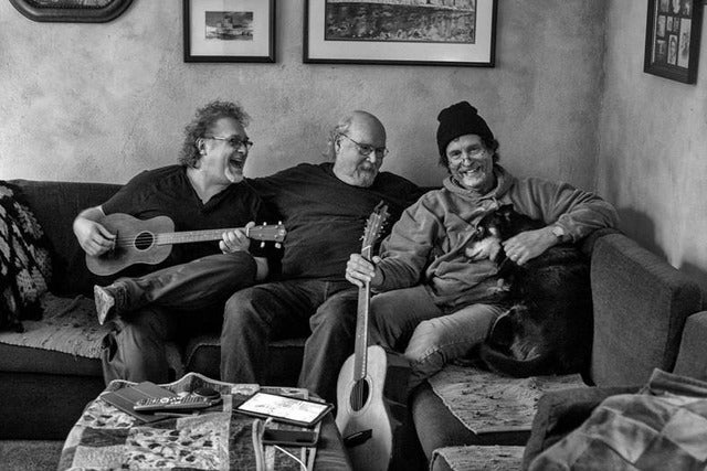 Tom Paxton at Freight & Salvage
