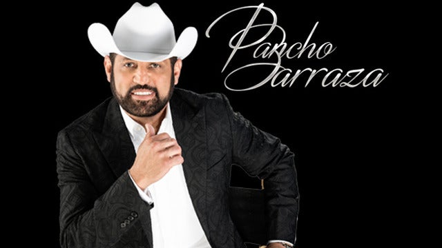 Pancho Barraza at Morongo Casino Resort and Spa