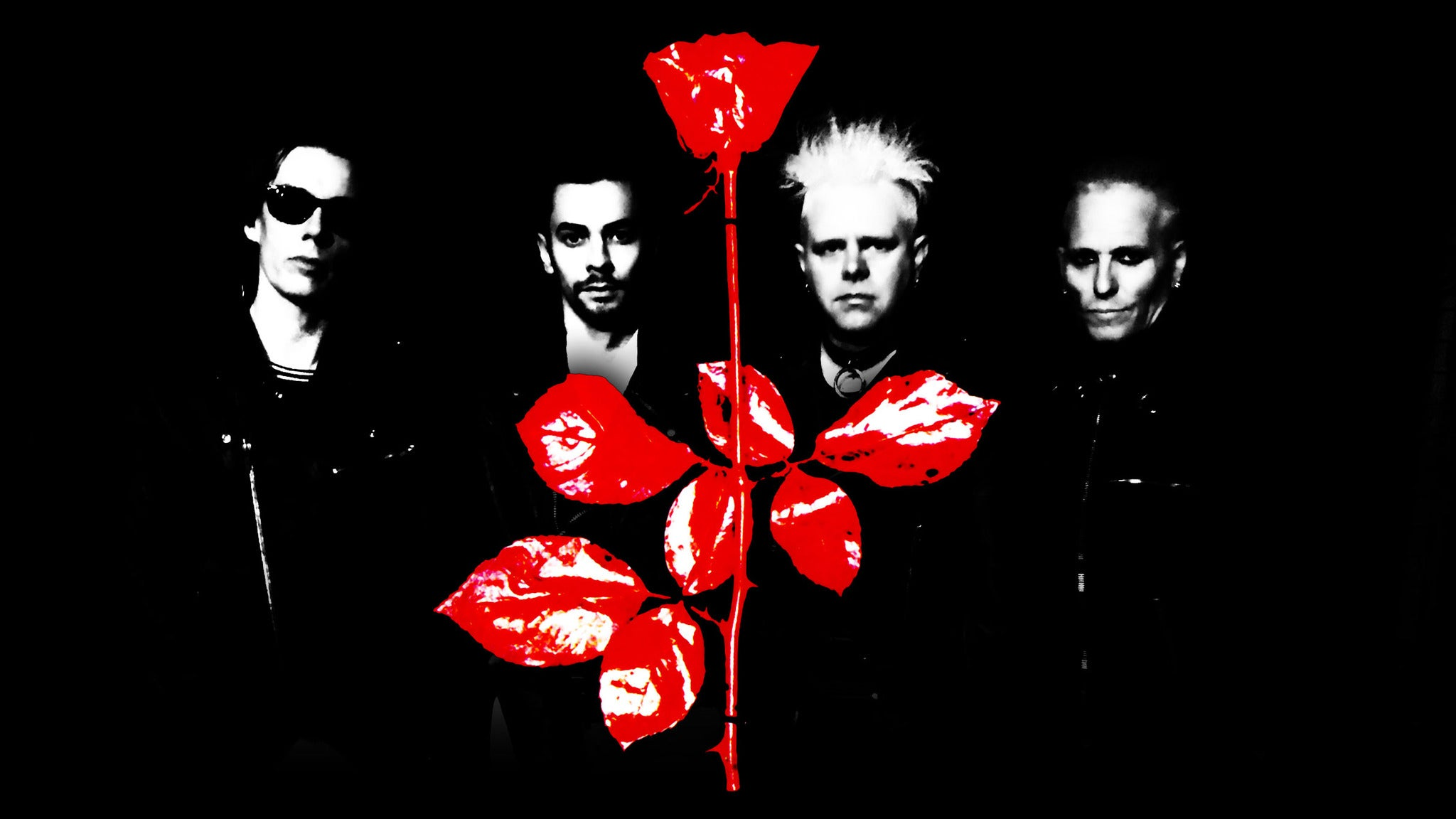 Strangelove: The Depeche Mode Experience at The Coach House
