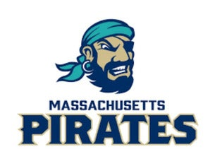 Massachusetts Pirates vs. West Virginia Roughriders