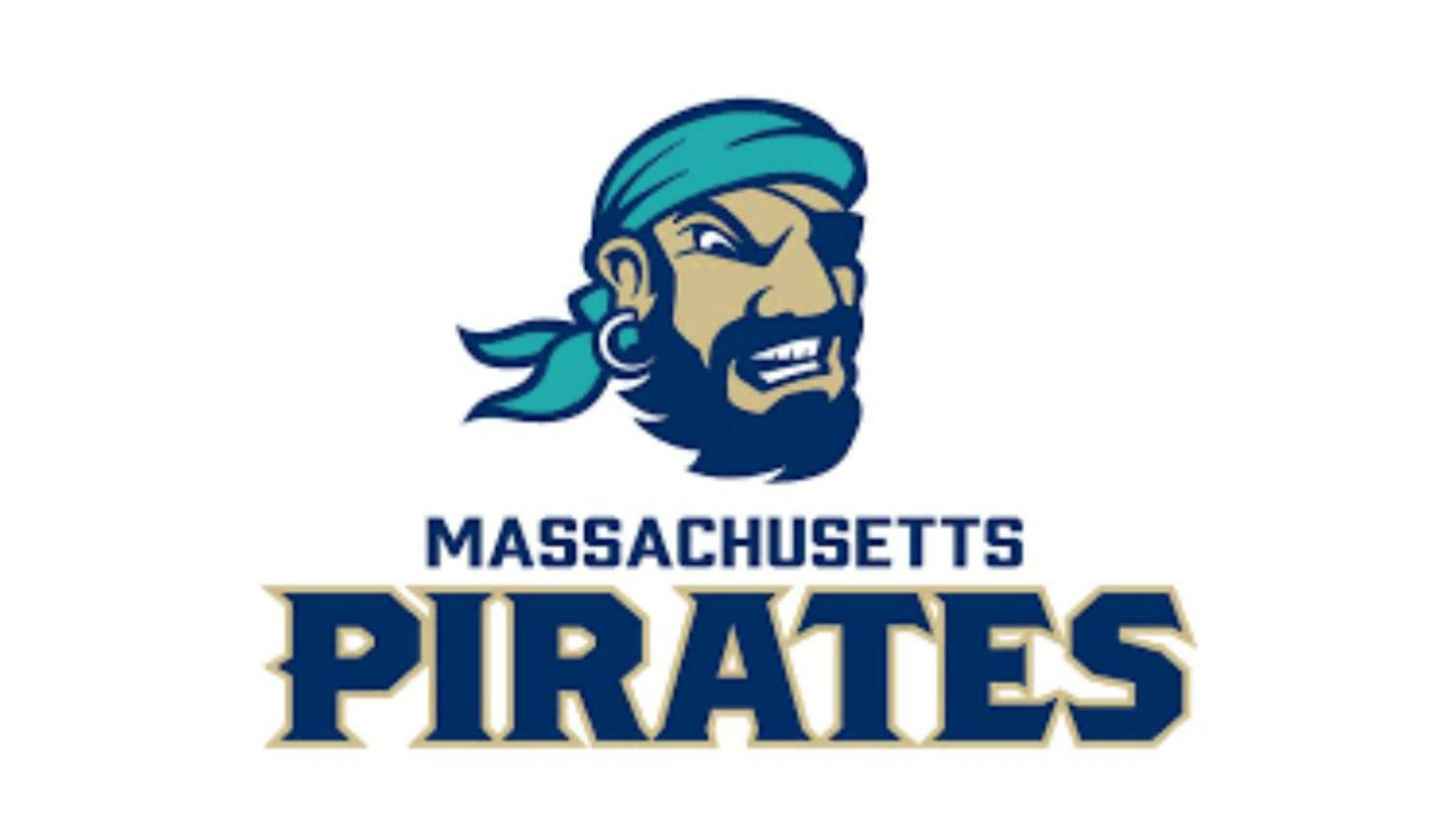 Massachusetts Pirates vs. Carolina Cobras at DCU Center
