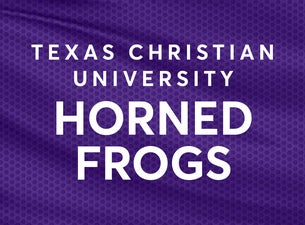 TCU Horned Frogs Football vs. West Virginia Mountaineers Football