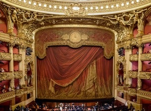 The Opera Atelier presents Il Tabarro by Puccini