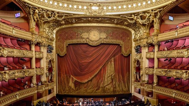 Das Rheingold (Melbourne Opera)