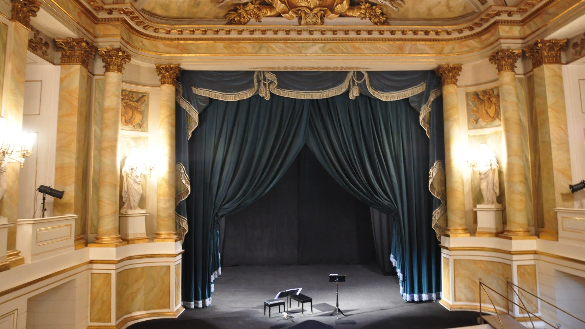 Chamber Music at Lilly Hall Studio Theatre - Indianapolis, IN 46208