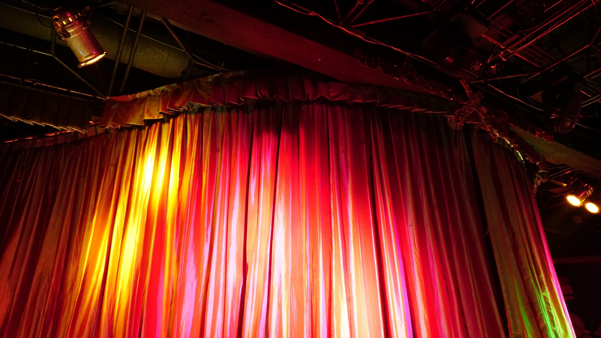 Riot Rose Burlesque and Variety Show