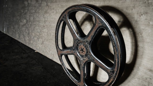 Carolina Theatre Films