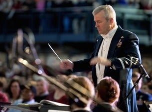 Hershey Symphony: National Treasures