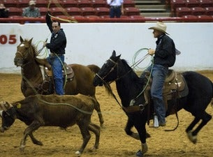 Hip Hop Cowboys Spring Rodeo