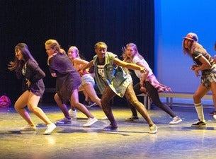 Raleigh Gives Back Benefit Dance Concert-Presented by Move It Raleigh