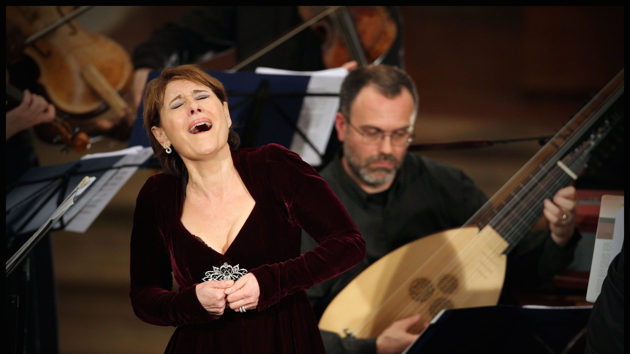Chilcott, ST John Passion Event Title Pic