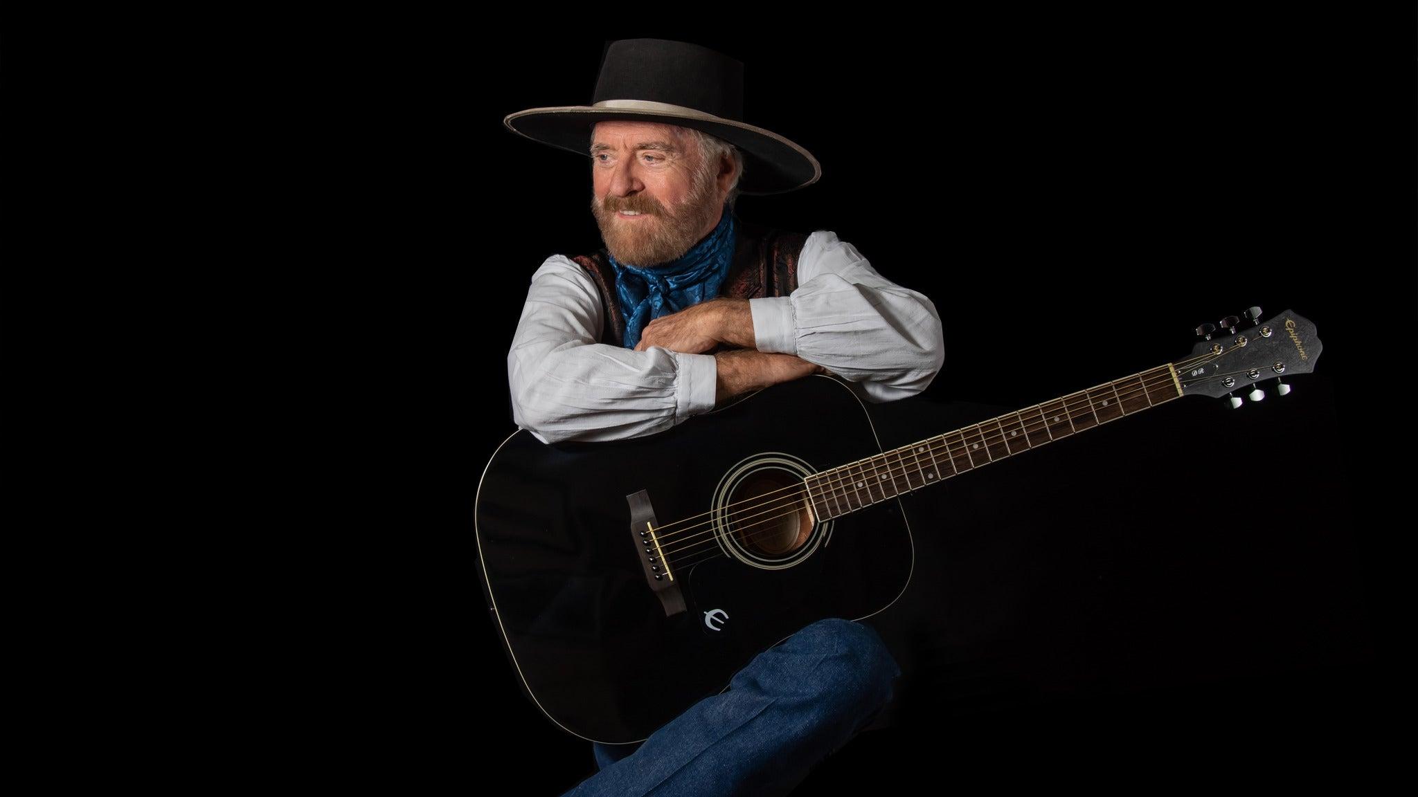 Michael Martin Murphey's Cowboy Christmas Tour