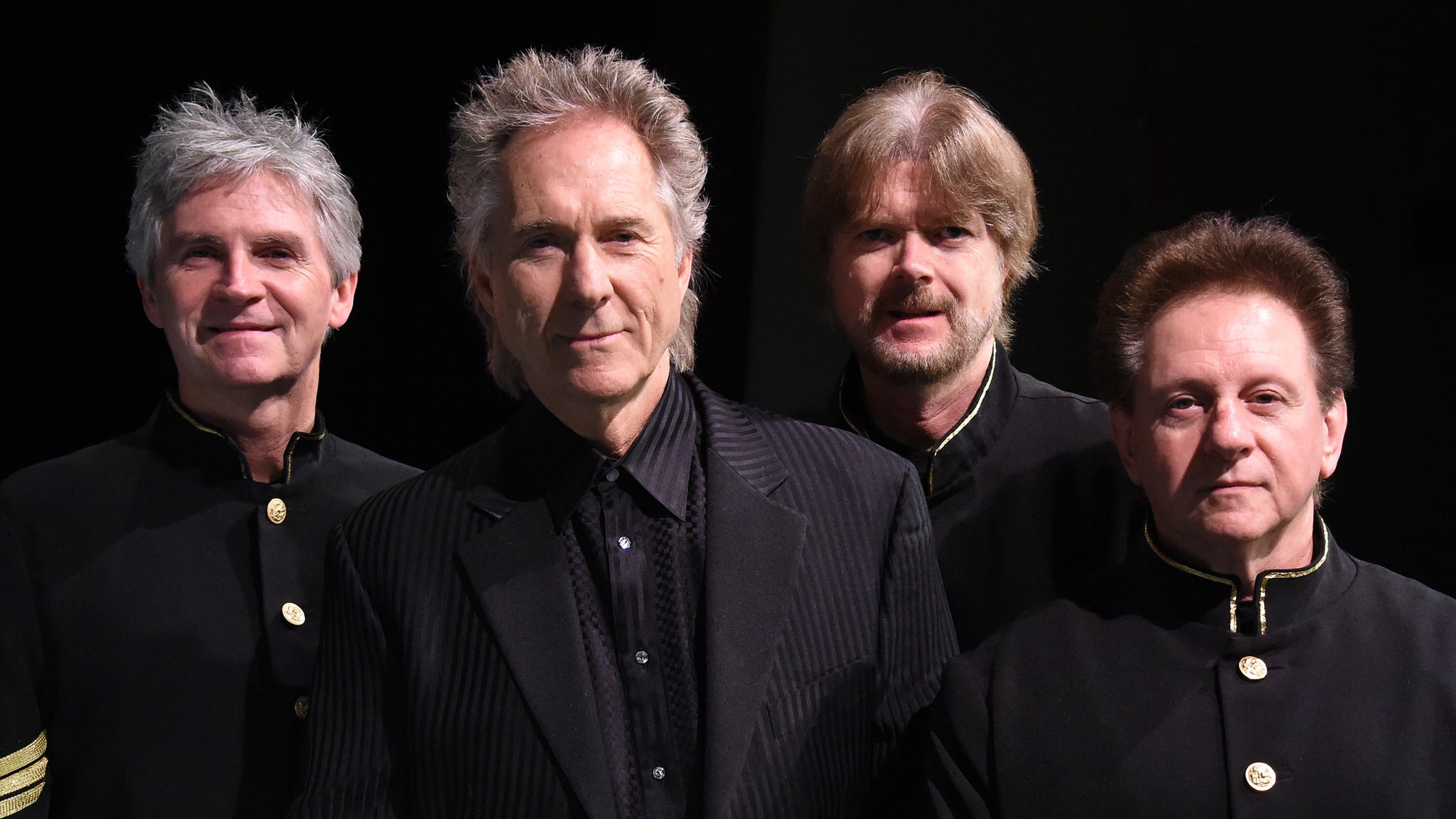 Gary Puckett & The Union Gap's Holiday Show at Golden Nugget