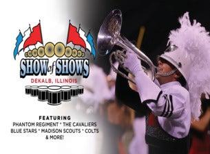 Phantom Regiment Show of Shows