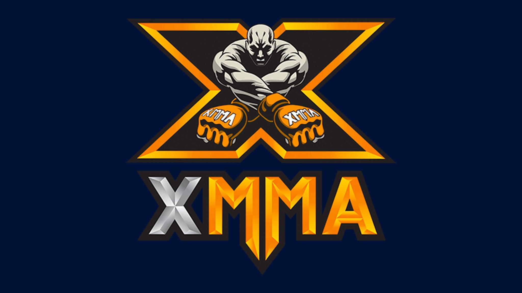 XMMA at Bon Secours Wellness Arena