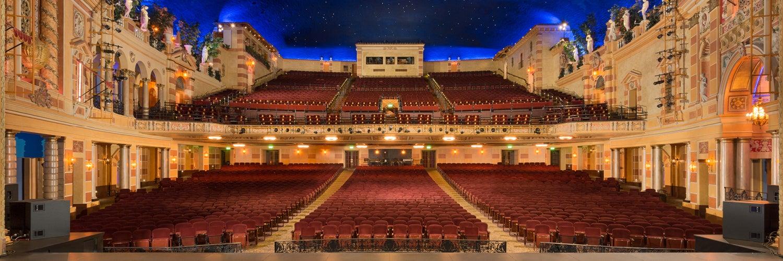 Saenger theatre new orleans new orleans tickets schedule