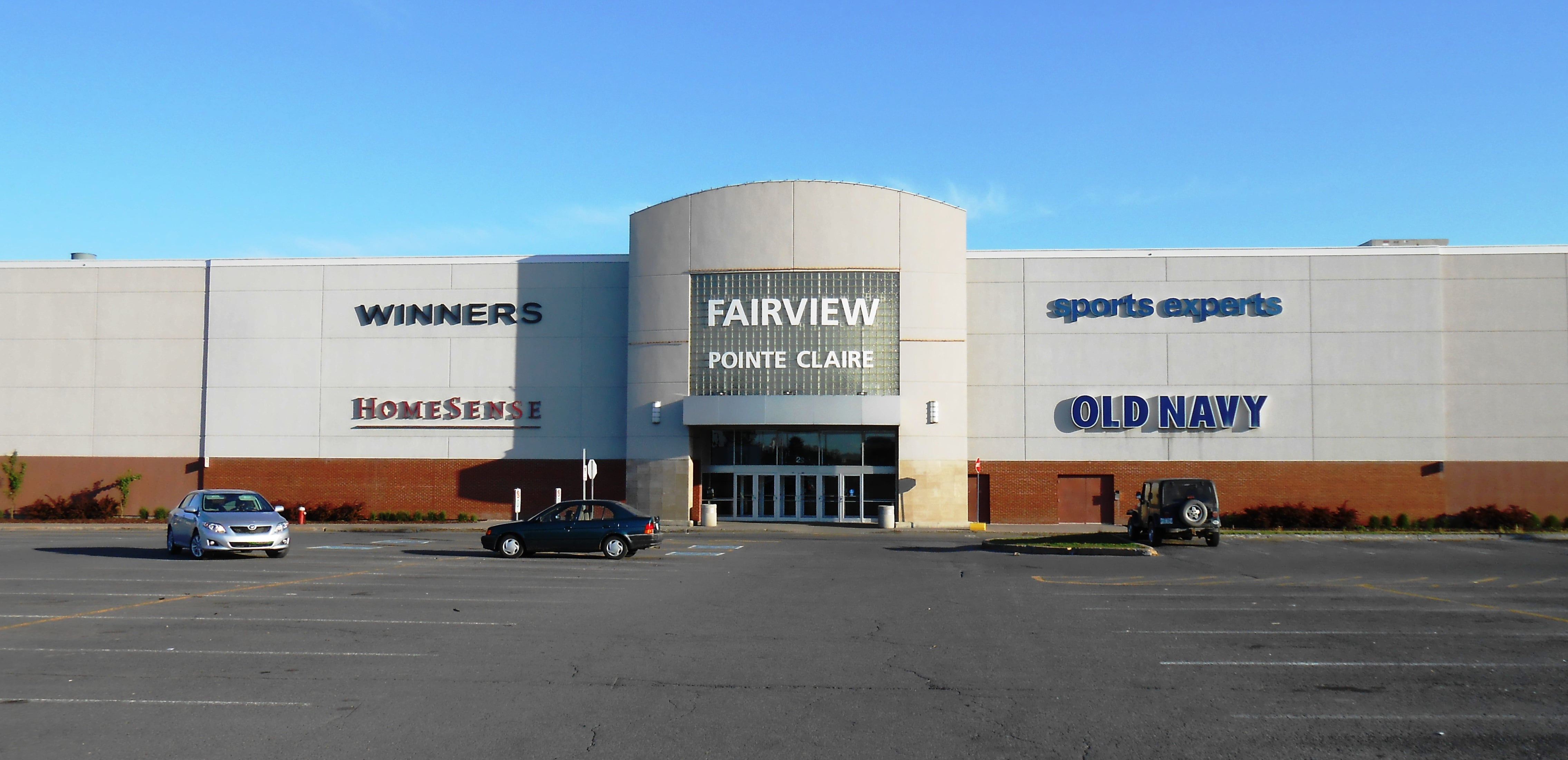 Fairview Pointe Claire
