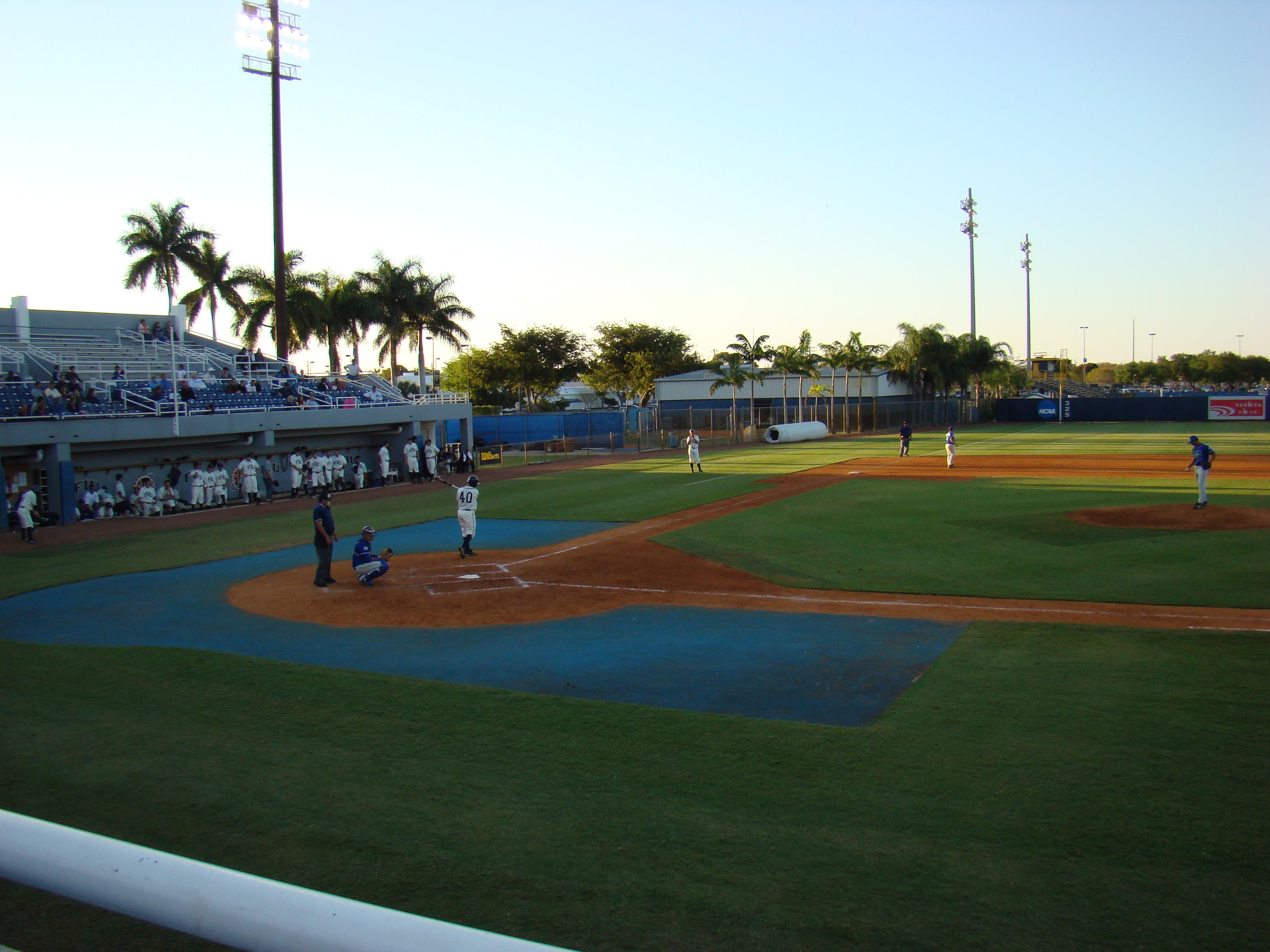FIU Baseball Stadium