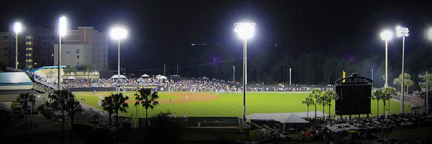 John Euliano Park at UCF Baseball Complex