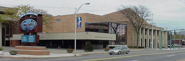 Canton Civic Center